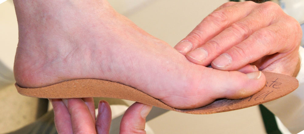 a5ca906bed Here we will look at the cost of custom orthotics and prescription insoles.