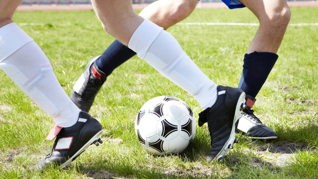 Insoles for soccer cleats
