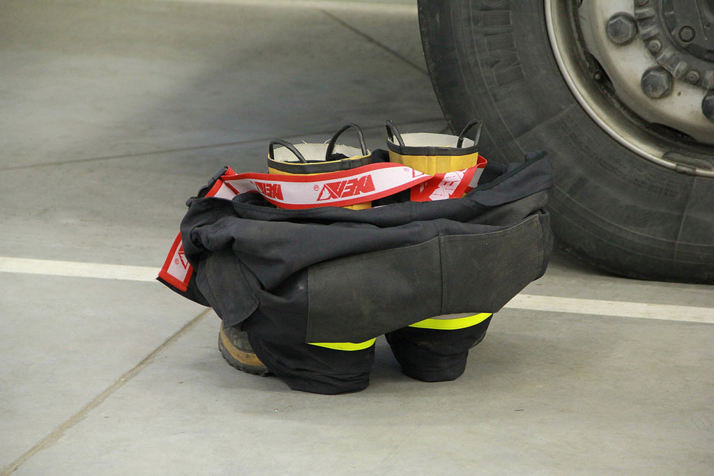 The best footwear for firefighters