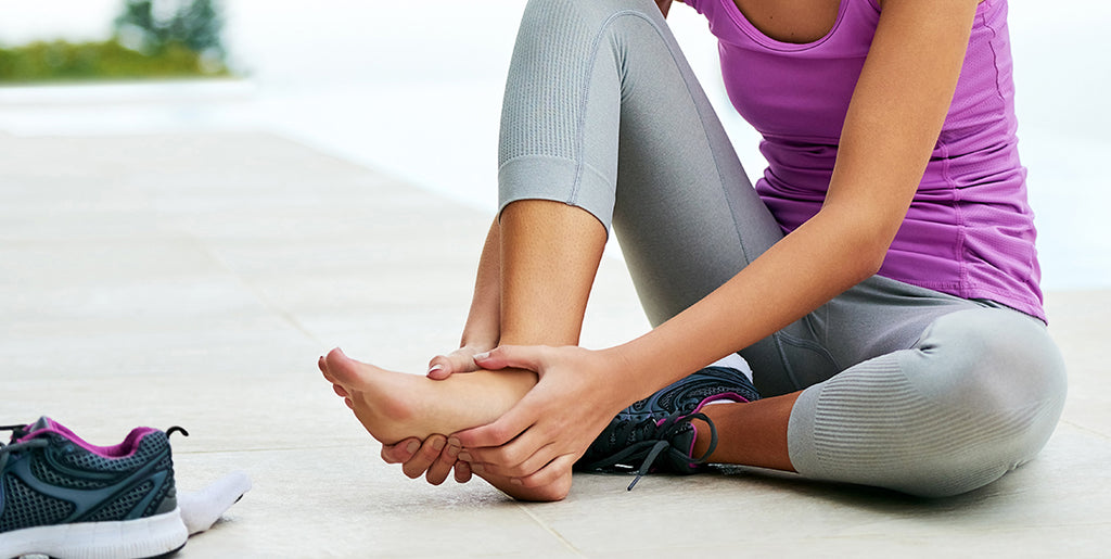 1fcef33bc7 Heel Spur Vs Plantar Fasciitis: What's The Difference? - Tread Labs