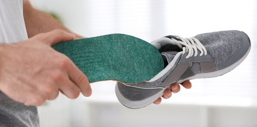 Which Insole Is Right For Me?