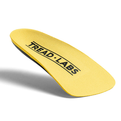 Performance Series Dash Short Insoles From Tread Labs