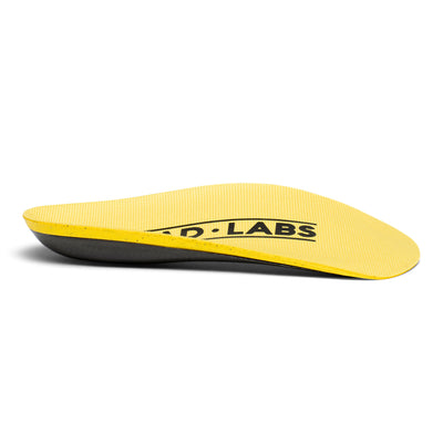 Tread Labs Dash 3/4 Length Insoles
