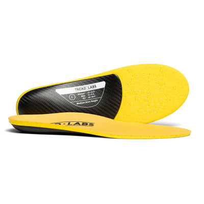 Tread Labs Dash Insole - Performance Series