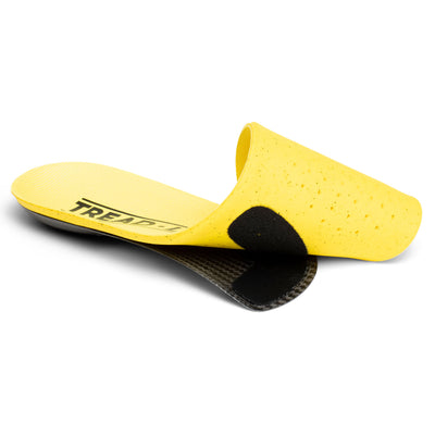 Tread Labs Unique Two-Part Insole System