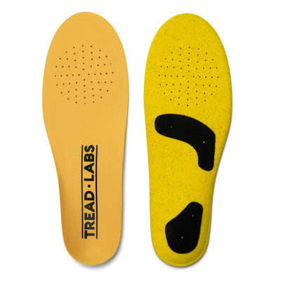 Dash Insole Replacement Top Covers From Tread Labs