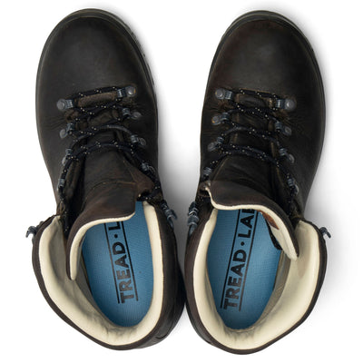 Pace Pain Relief Insole For Hiking Boots and Work Boots