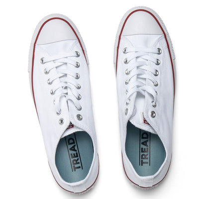 Pace Short Replacement Top Covers For Converse