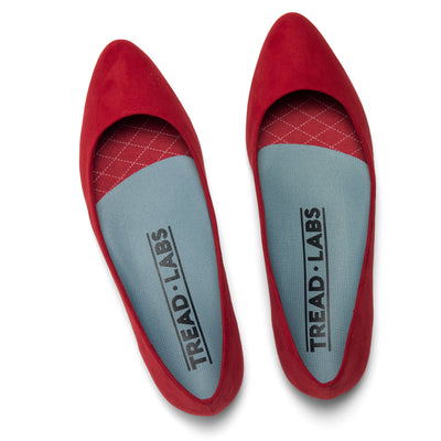Pace Short Insoles For Women's Flats