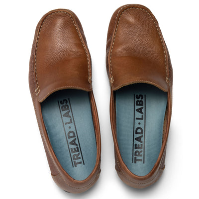 Pace Short Insole For Men's Dress Shoes