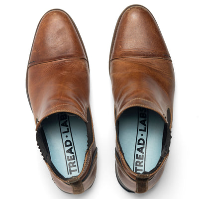 Pace Thin Insole For Men's Dress Shoes