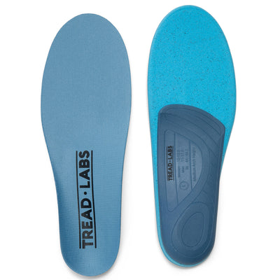 Tread Labs Pace Pain Relief Insole Top Cover and Arch Support
