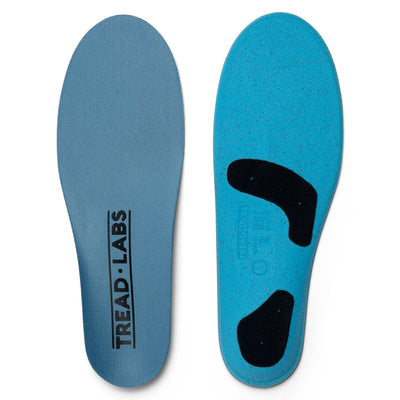 Pace Insole Replacement Top Covers From Tread Labs