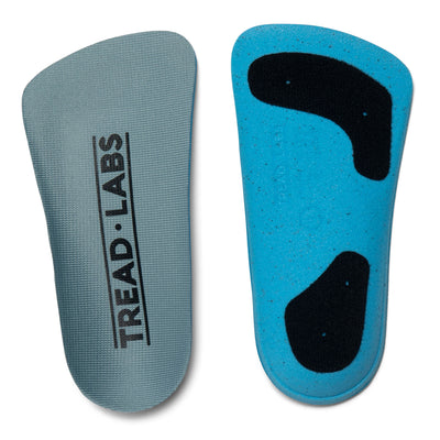 Pace Short Insoles Replacement Top Covers From Tread Labs