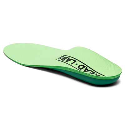 Comfort Insoles From Tread Labs For Tired Flat Feet