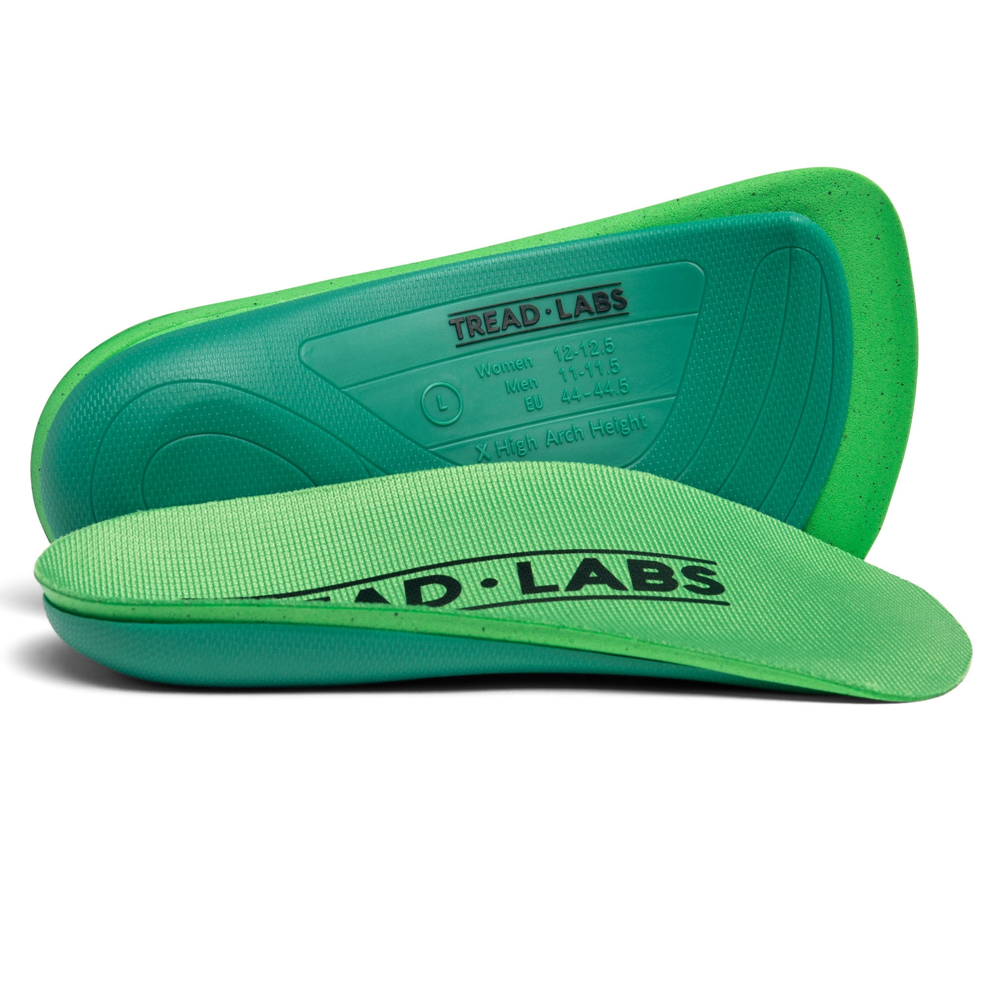 Comfort Series Ramble Short Insole From Tread Labs