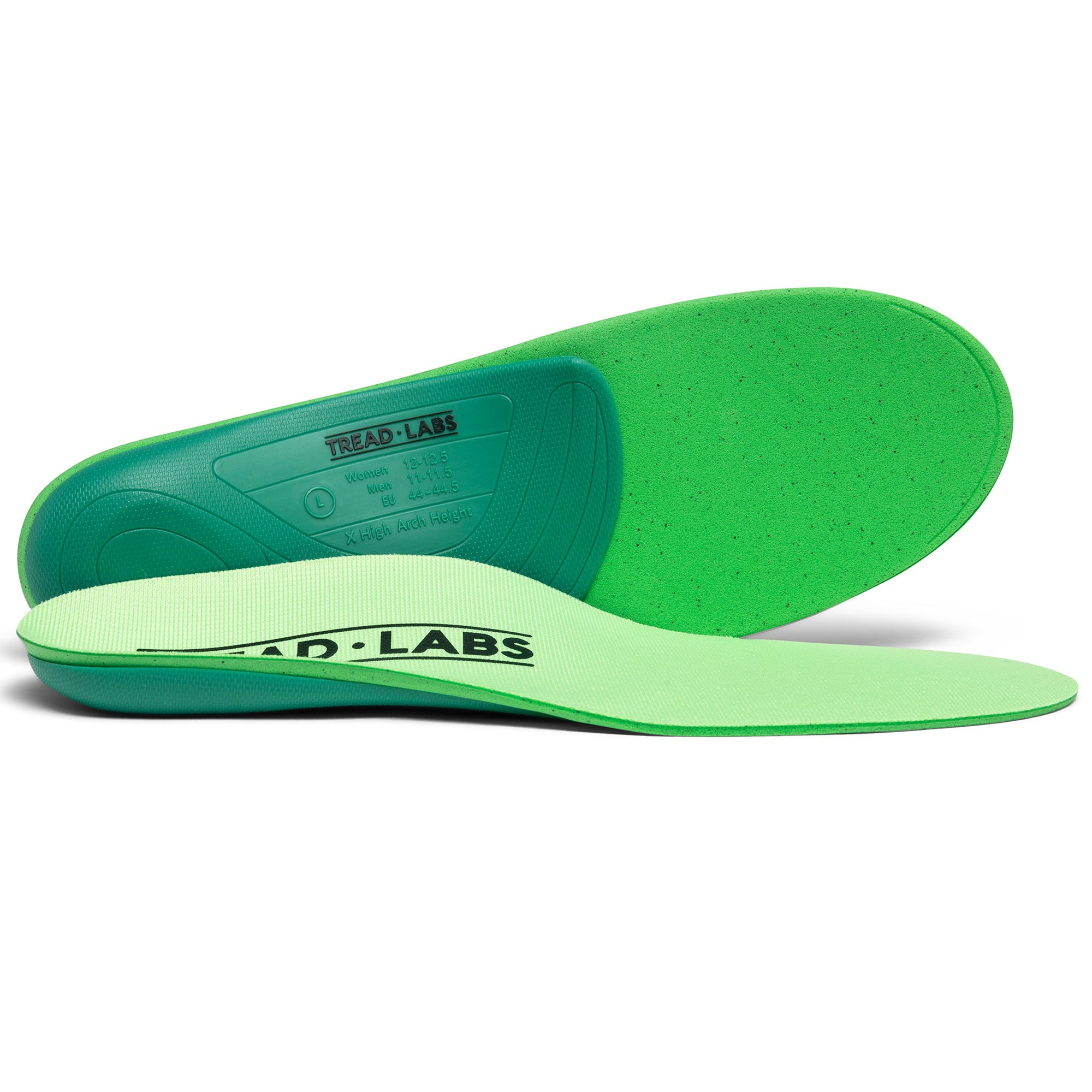 Ramble Thin Comfort Series Insoles From Tread Labs