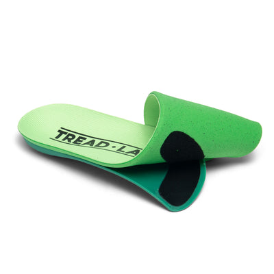 Tread Labs Two Part Insole System - Arch Support And Top Cover