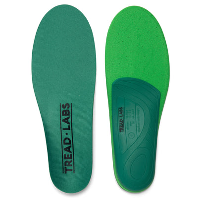 Ramble Comfort Insole Arch Support and Top Cover