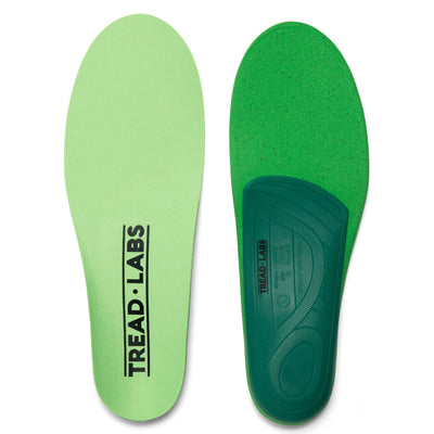 Comfort Series Ramble Insoles Top Cover And Arch Support