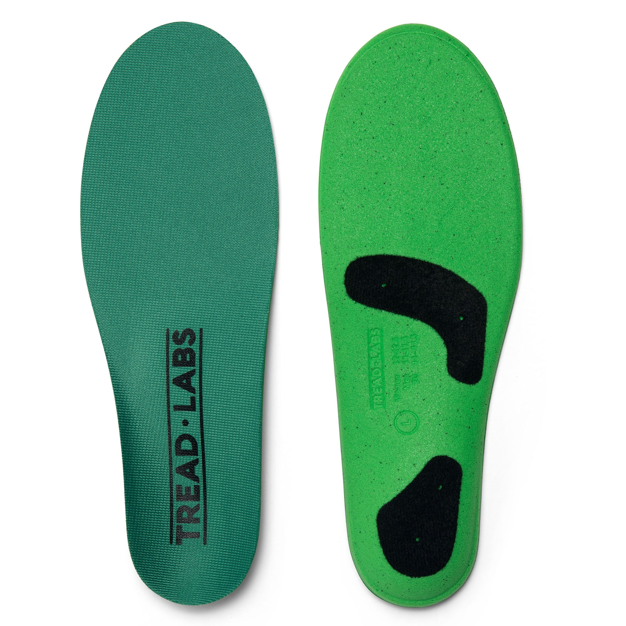 Replacement Top Covers For Ramble Comfort Insoles From Tread Labs