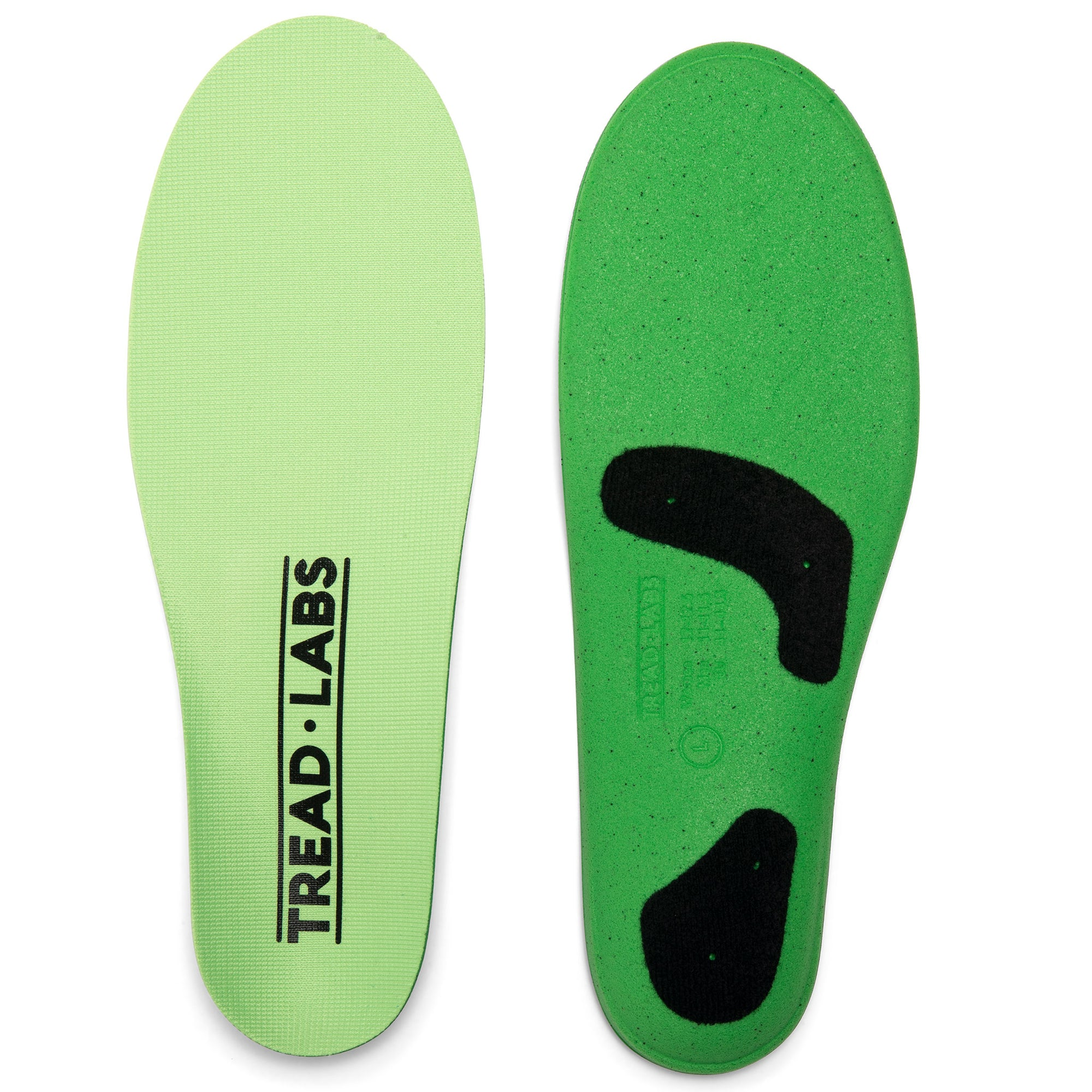 Ramble Thin Comfort Series Insole Replacement Top Covers