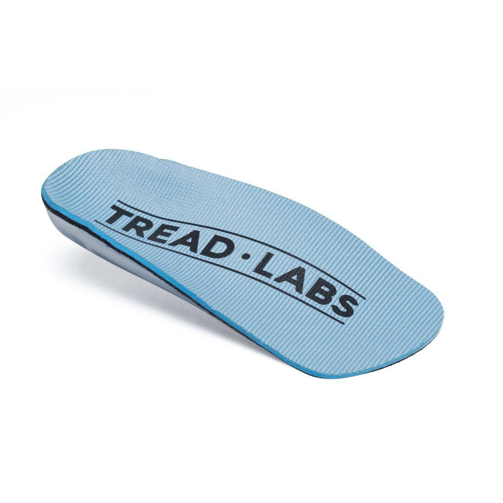 Tread Labs Stride Short Semi-Custom Insoles