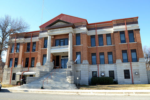 Nowata County Process Of Service
