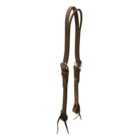 SPLIT EAR HEADSTALL - Dusty Cowboy