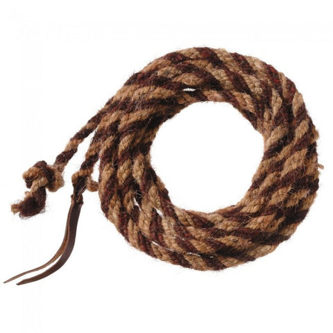Horse Hair Mecate Ropes - Dusty Cowboy