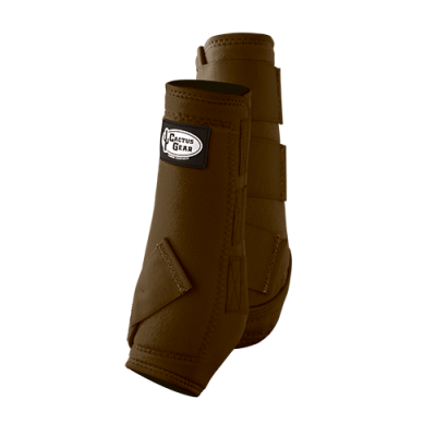 AXIOM EQUINE FRONT BOOT - Dusty Cowboy