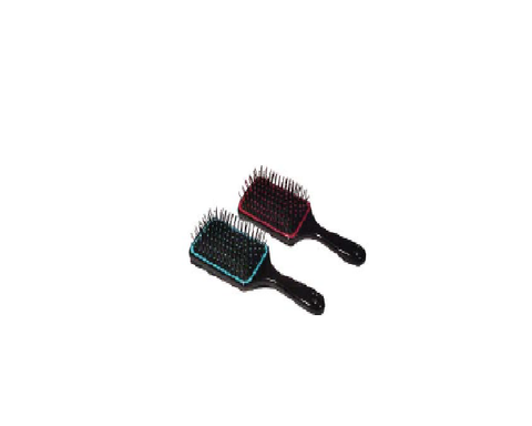 Deluxe Mane & Tail Brush - Dusty Cowboy