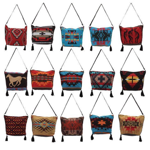 Southwest Handbags