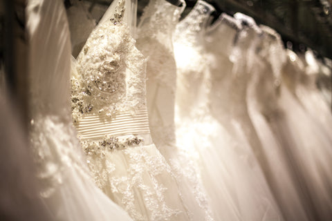 affordable wedding dress options