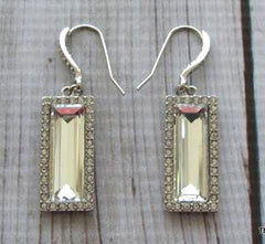 earrings for your wedding