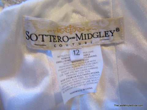 Sottero & Midgley Rosemary 4SW044
