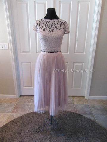 Beau Adrianna Papell 031926100/120 Size 10