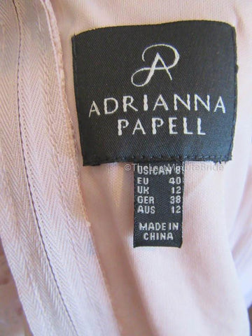 Adrianna Papell 031926100/120 Size 8