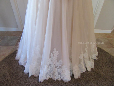 Allure Bridals 9168 Size 20