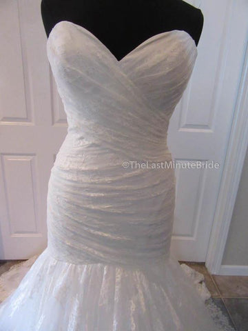 Allure Bridals 9251 size 18 sold out