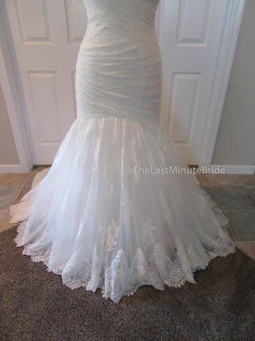 Allure Bridals 9251 size 18