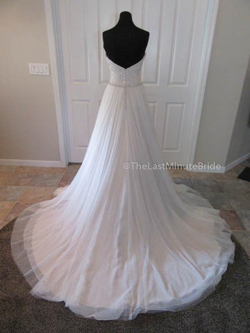Allure Bridals 9324 Size 14