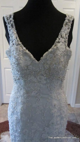 Allure Bridals Couture C182