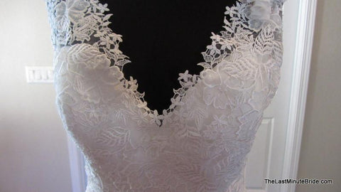 Allure Bridals Couture C287