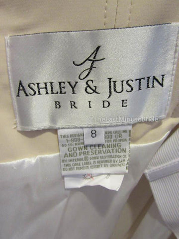 Other Ashley & Justin 10477