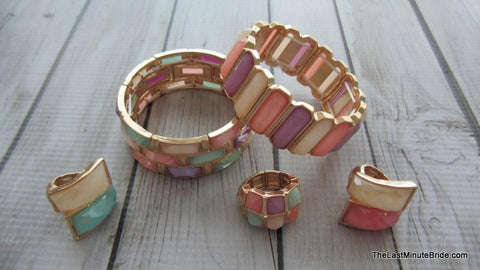 Multi Colored Bracelet (more colors)