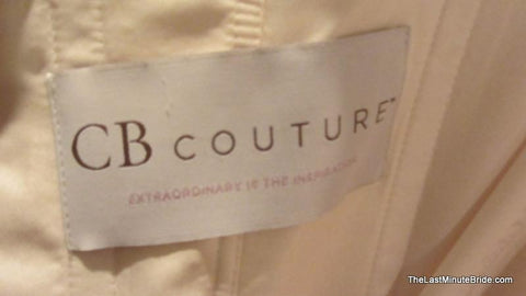 CB Couture by Casablanca B081