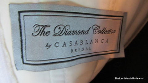 Casablanca A013 - Diamond Collection