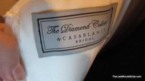Casablanca Diamond Collection A028