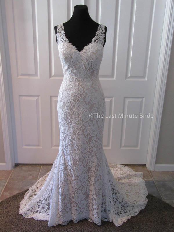 Ella Rosa by Kenneth Winston Be356 - The Last Minute Bride